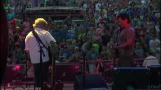 String Cheese Incident - Sometimes a River  7/5/2012