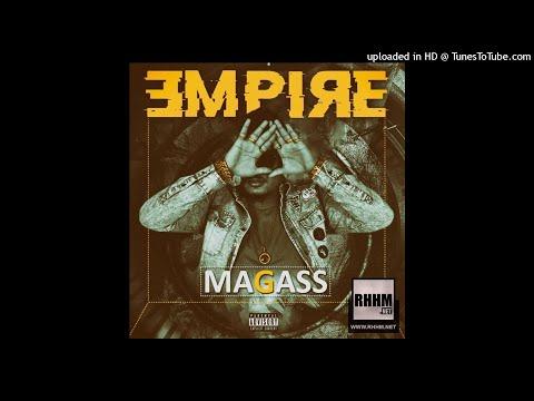 01 - Magass - Empire (Mixtape EMPIRE 2019)