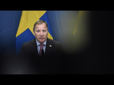 Σουηδία: Παραιτήθηκε ο πρωθυπουργός Στέφαν Λεβέν