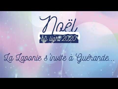 Teaser Noël by light 2020