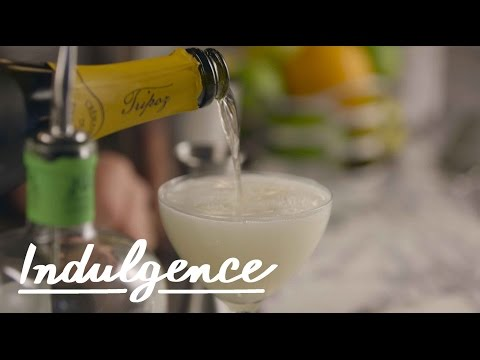 Video How to Make a French 75, the Classiest Summertime Cocktail