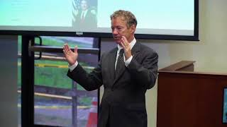 Rand Paul on the Electoral College and Democracy