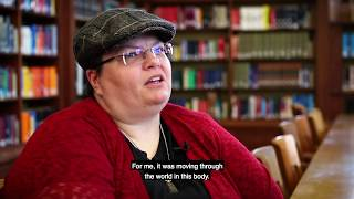Librarian JJ Pionke On Diversity, Equity, And Inclusion In Libraries: Its Personal To Me