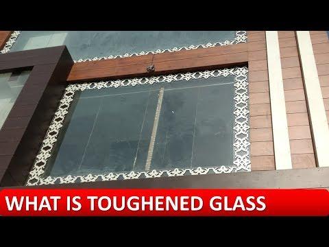 Toughened Glass - Tuffen Glass Latest Price, Manufacturers