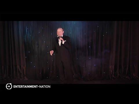 Quintessentially Sinatra - Showreel