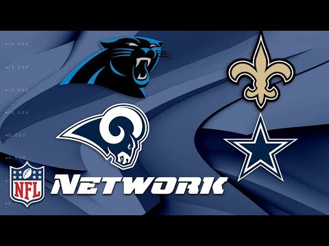 Which NFC Teams Will Make the Wild Card? | Total Access | NFL Network