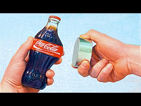 10 LIFEHACKS WITH MAGNETS