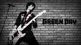 """""""No TRUMP! No KKK! No FASCIST USA!!"""" - Green Day 🌍 [Bang Bang Integral]"""