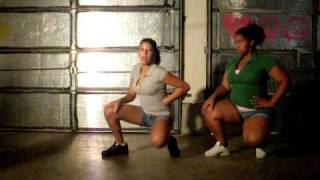 cherish i aint trippin dancing by :dream & avalon