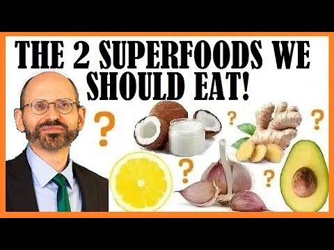 , title : 'The 2 Superfoods We Should Eat!
