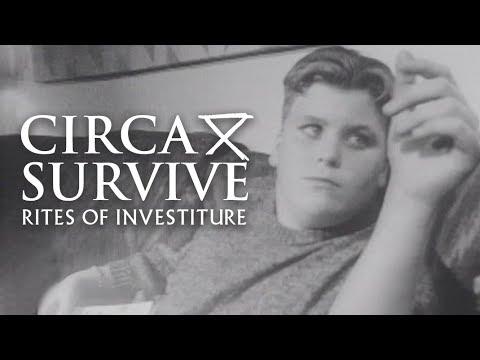 Rites of Investiture
