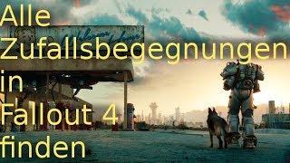 Fallout 4: Zufallsbegegnungen ganz einfach Hervorrufen