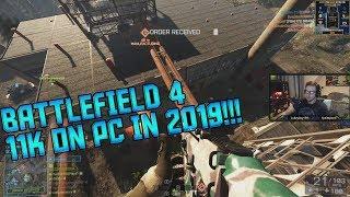 Is Battlefield 4 Still Worth It In 2019? - BF4 Multiplayer Gameplay