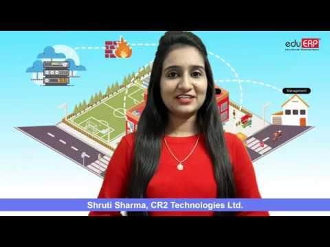 eduERP® - Lets Move Towards Digital Education System