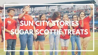 Sugar Scottie Treats | Sun City Stories