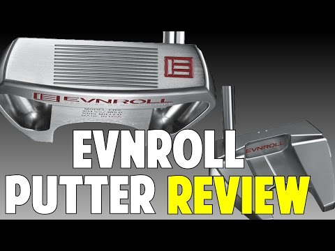 Best Putter | Evnroll Putter Review