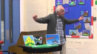 Transforming Arthur by Pete Hodge