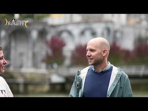 Ouverture du pèlerinage du Rosaire 2020