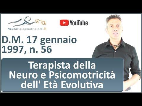Il Terapista della Neuro e Psicomotricità dell'Età Evolutiva - NEUROPSICOMOTRICISTA.it