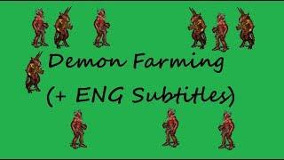 HAJLEWELOWY PORADNIK - Demon Farming (ENG SUBTITLES)