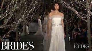 Jenny Packham Spring 2014 Bridal Collection