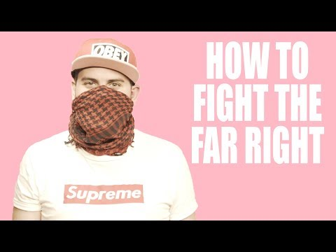 Spicy Takes - How Do We Fight The Far Right?