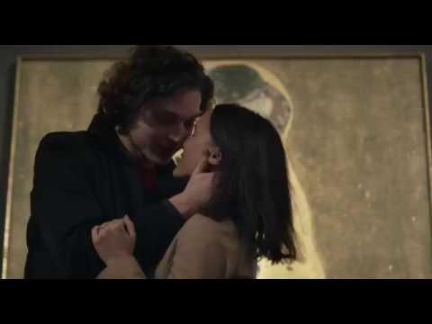 Klimt e Schiele: Eros y Alma