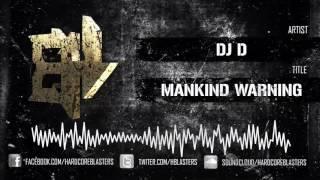 DJ D - MANKIND WARNING [hm2713]