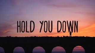 X Ambassadors   Hold You Down (Lyrics)
