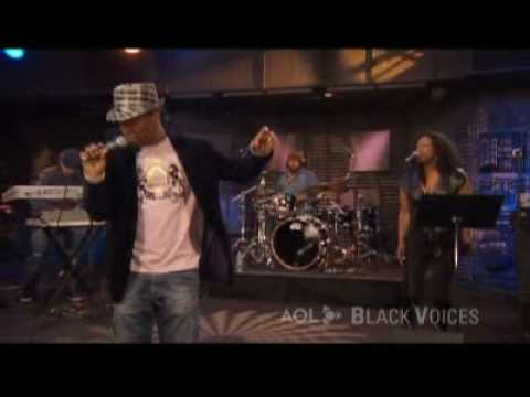 Mint Condition - Baby Boy, Baby Girl (Live)