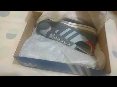 Adidas ZX 500 OG / Q33988 QUICK UNBOXING