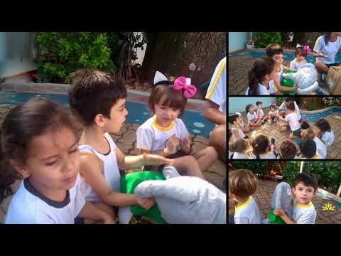 A CARTA DO GILDO 2 Colegio infantil Sorocaba Berçario Sorocaba