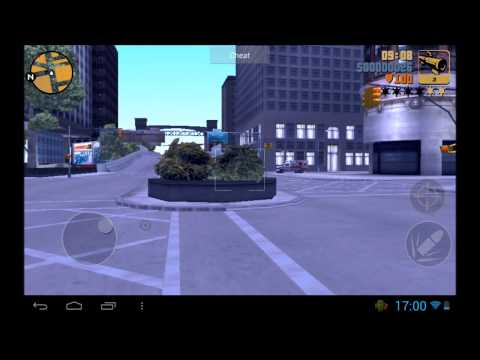 Video of JCheater: GTA III & VC Edition