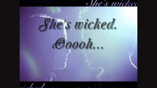 Wicked (Lyrics) - Chester See and Andy Lange