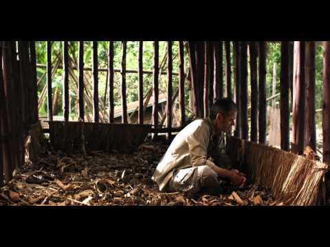 Escape DVD  movie- trailer