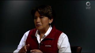 Línea Directa - Delfina Gómez Álvarez