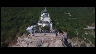 Презентационный ролик г. Севастополь для Международного портала «ХЕЛПИНВЕР»