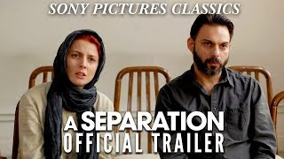 A Separation (2011) Video