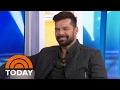 Ricky Martin Talks Las Vegas Residency, Upcoming Wedding   TODAY