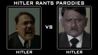 Hitler Vs Dear Friend Hitler