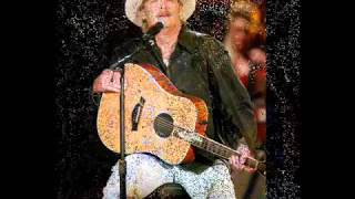 Alan Jackson - Hole In The Wall