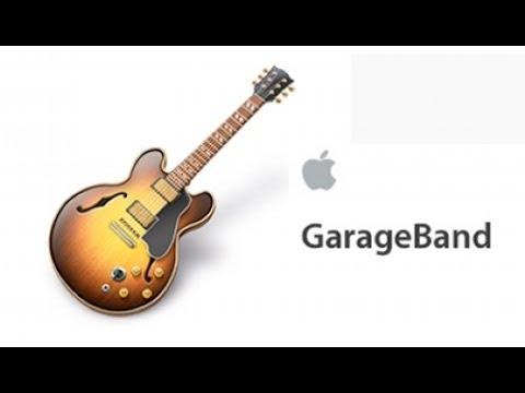 Apple Garageband Tutorial | Softwares: Best Tutorials For All Softwares