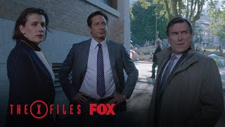 "THE X-FILES | Speaking For Them from ""Home Again"""