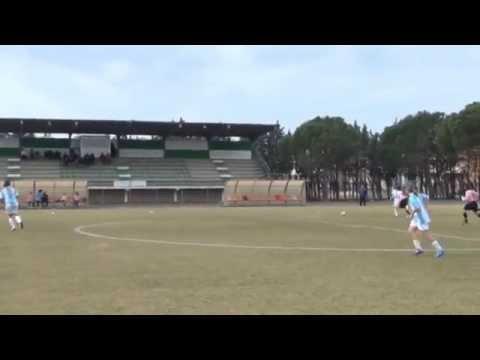 Preview video Valdarno CF - Oratorio Don Bosco = 3 - 1