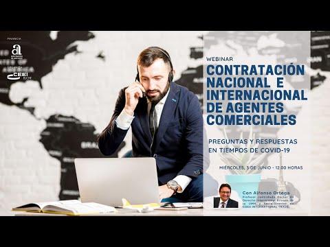 Webinar Contratación de Agentes Comerciales[;;;][;;;]