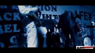 gabel live au chili  octobre 2015 ou se melodi
