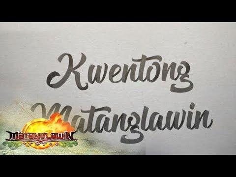 [ABS-CBN]  Matanglawin: Kwentong Matanglawin
