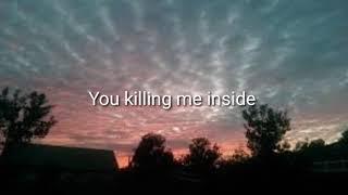 You killing me inside اغنية اجنبية هادئة و�...