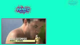 BEIJA SACO: A LUA DE MEL - Pânico na Band - 08/05/2016 #Episódio 3