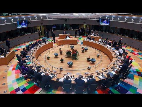 Σύνοδος Κορυφής: Ιταλία και μεταναστευτικό στο επίκεντρο…